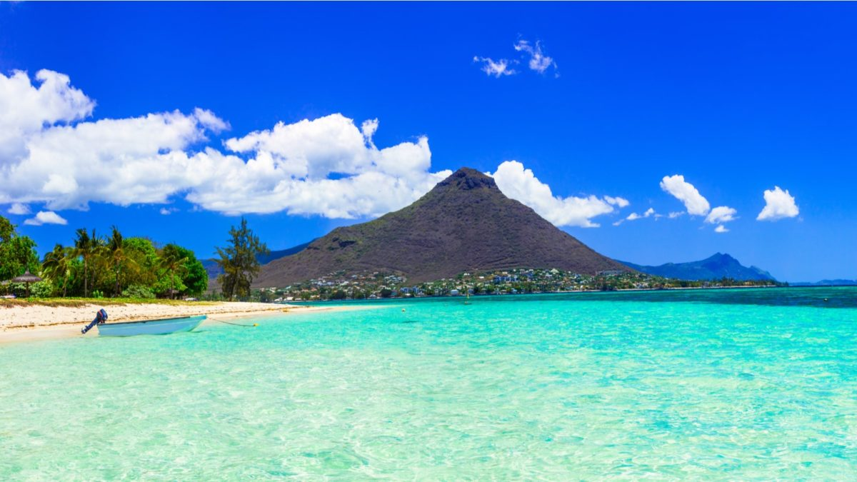 Corail Hélicoptères Mauritius: Magic Tour from any helipad